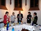 FrauenForum am 27. März 2009