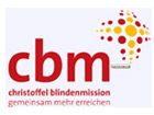 13. FrauenForum am 06. November 2009: 'Die Christoffel Blindenmission'