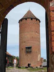 Ordensburg Sigulda