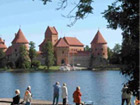 Bericht von der Baltikum-Reise