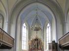 Bischofsgrün Ev Kirche