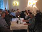 Abendessen Bad Alexandersbad