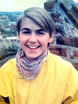 Susanne Flach
