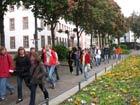 Mainz Fußgängerzone