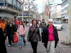 Fußgängerzone Mainz