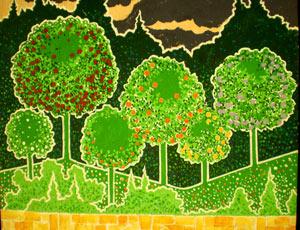 Garten Eden - PSch