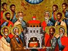 Die zwölf Apostel Jesu