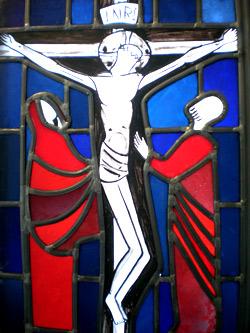 gelitten unter pontius pilatus