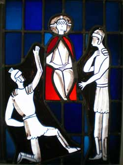 'Gelitten unter Pontius Pilatus'