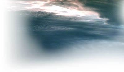Der Geist Gottes schwebte auf dem Wasser
