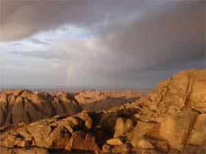 Berg Sinai