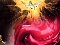 Pfingsten: Tag der Ausgießung des heiligen Geistes
