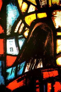 Jesus vor Pilatus - Gefangene des Gewissens, Salisbury Cathedral