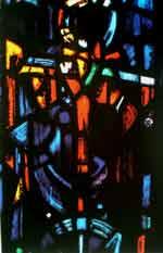 Anker, Symbol der Hoffnung - Gefangene des Gewissens, Salisbury Cathedral