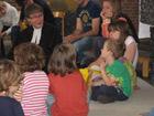 Kleinkindergottesdienst, Juni 2012
