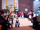 Tauferläuterung mit Bildern