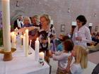 Tauferinnerungsgottesdienst am 08. Mai 2011 in der Bergkirche<
