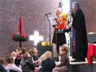 Interview mit Pfarrer Sinning, Vorsitzender des Kirchenvorstandes unserer Gemeinde