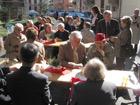 Einführungsgottesdienst von Pfarrer Martin Vorländer am 10. Oktober um 10 Uhr in der Dreikönigskirche