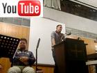 Predigt aus dem Jugendgottesdienst am 30. September 2010