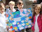 Kindergottesdienst am 3. Mai 2009