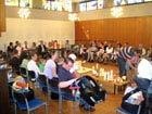 Kleinkindergottesdienst mit Taufe und Taufelterntreffen 25. April 2010