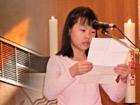 Predigt und Bilder vom Gemeinsamen Gottesdienst mit der Sarangegemeinde am Sonntag, 17. Mai 2009 um 11.00 Uhr im Kirchsaal Süd
