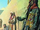 Matthäus 6, 1 – 4 Anonyme Wohltätigkeit