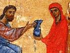 Johannes 4, 5-14 Grenzüberschreitende Versöhnung