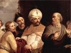 2. Könige 5, 1 - 19 Warum sich Gott klein macht