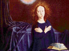 Lukas 1, 46 – 55 Die sanfte Gewalt Gottes