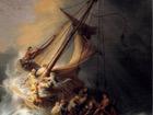 Markus 4, 35 – 41 Die Stillung des Sturms