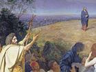 Aktuelle Predigt - 5. Sonntag nach Trinitatis am 24. Juli 2011 in der Dreikönigskirche: Johannes 1, 35-42 Was ist Ihre Berufung?
