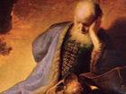 Jeremia 1, 4 – 10 Jeremia als Christus-Vorlage