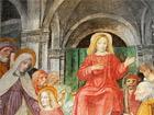 Lukas 2, 42 - 52 Auf die Fragen kommt es an