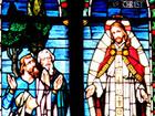 Predigt: Joh. 16, 16. 20 – 23a Geburtswehen des Messias am 16.05.2011 in der Bergkirche und im Kirchsaal Süd