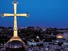 Johannes 19, 28 - 30 Der unfriedlichste Ort dieser Erde