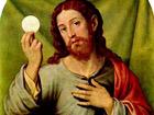 Predigt: Johannes 6, 55 – 65 Fleisch essen und Blut trinken