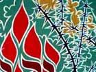 Predigt: 2. Mose 3, 1 - 12 Der brennende Dornbusch