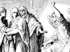 Markus 16, 1 - 8 Auferstehung: entsetzlich und tröstlich
