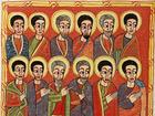Lukas 24, 44 – 46 Was Anwälte zu der Auferstehung sagen