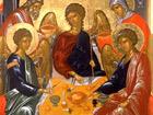 Predigt Jesaja 25,6–9 Der Geschmack des Lebens - am Ostermontag am 01. April 2013 im Kirchsaal Süd