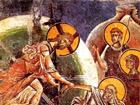 Aktuelle Andacht zur Feier der Osternacht: Sieg über den Teufel am 23. April 2011 im Kirchsaal Süd