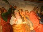 Predigt Johannes 12, 12-19 - Der kurze Weg zwischen 'Hosianna' und 'Kreuzige ihn' zu Palmarum am 24. März 2013 in der Dreikönigskirche
