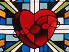 Röm. 5, 5 Die Liebe Gottes ist ausgegossen in unsre Herzen durch den heiligen Geist, der uns gegeben ist