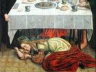 Predigt: Markus 14, 3-9 Die Salbung in Bethanien – eine berührende Geschichte - zum Familiengottesdienst am 20. März 11 in der Bergkirche