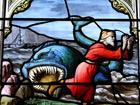 Predigt: Matthäus 12, 38-42  Das Zeichen des Jona am 20. März 11 in der Dreikönigskirche