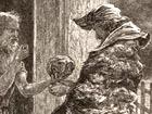 Lukas 11, 5 – 13 Dankgebet schließt das Leben in seiner Fülle auf