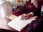 """Predigt: Hebräer 4, 12. 13  Das Wort Gottes ist """"madagat"""""""
