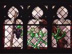 Predigt Trinitatis zum Konfirmationsjubiläum am 3. Juni 2012
